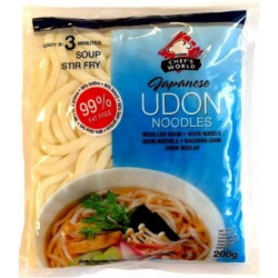 Chef's World Udon nudle...